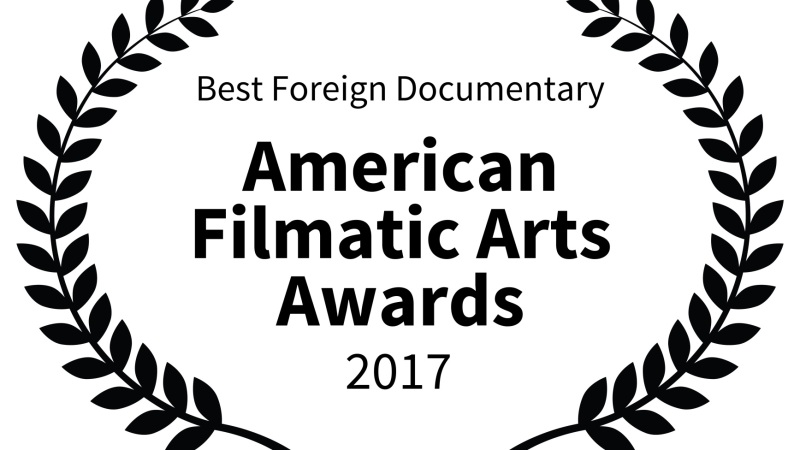 Best Foreign Documentary